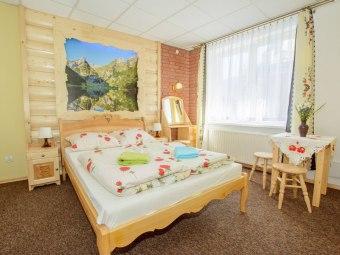Apartament Krupówki 36/8 Zakopane Centrum