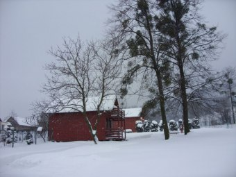 Domki Letniskowe Pod Lipami