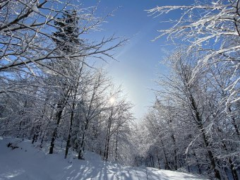 Zimowy Szczyrk