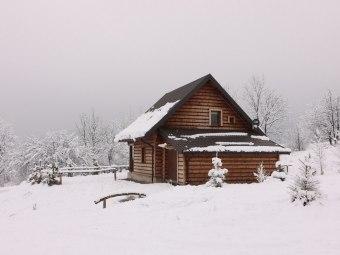 Domki Na Wzgórzu