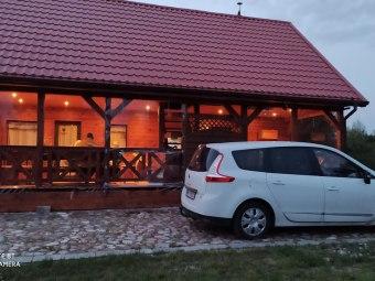 Mazurska Meta Dom Letniskowy