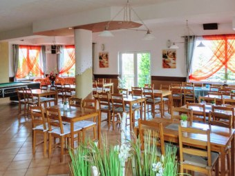 sala restauracyjna